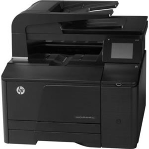 HP LaserJet Pro 200 M276nw Color Multifunction Pri CF145A