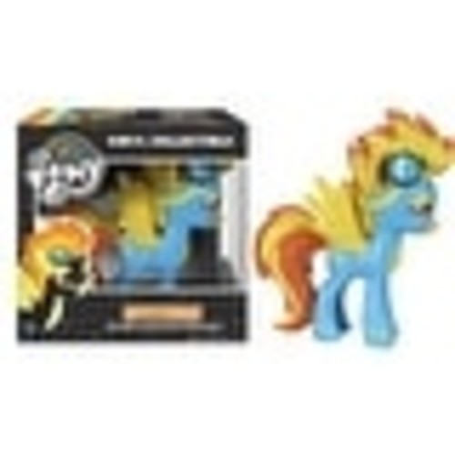 My Little Pony Spitfire Collectible Funko Vinyl 4