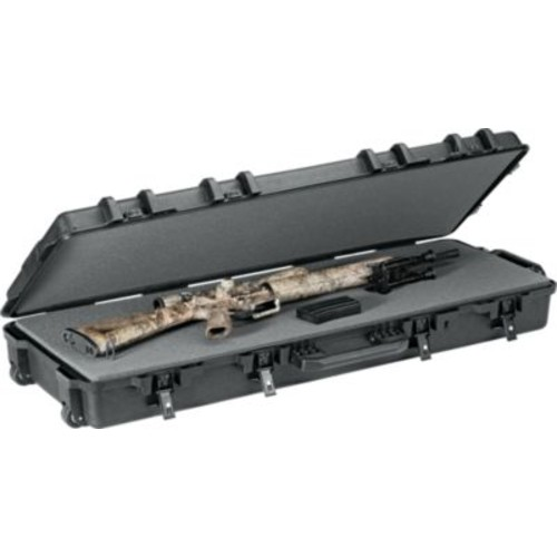 Cabelas Armor Xtreme Tactical Rifle/Takedown Shotgun Case