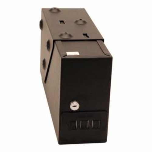 Stack-On Quick Access Safe QAS-1514