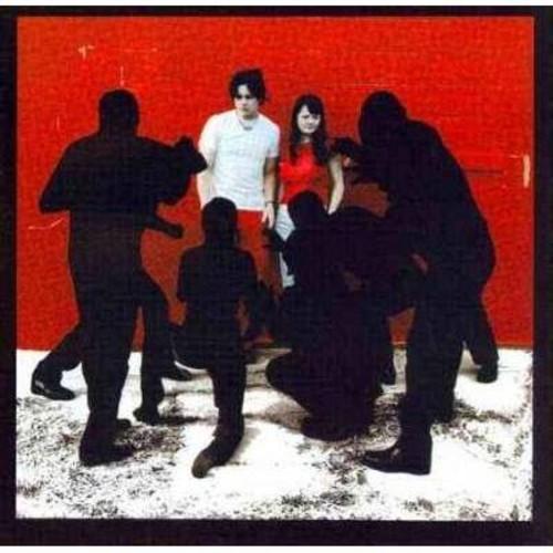White stripes - White blood cells (CD)