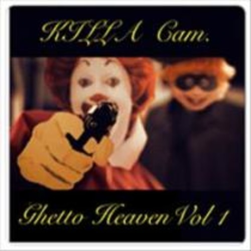 Ghetto Heaven [CD]