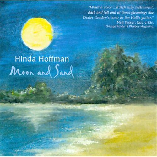 Moon and Sand [CD]