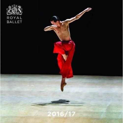 Royal Ballet 2016/17 (Paperback)