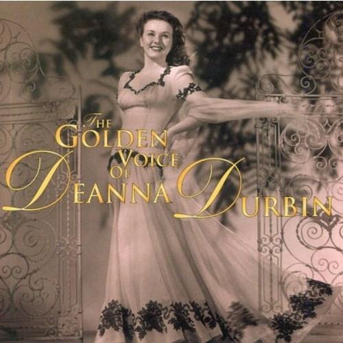 DEANNA DURBIN - GOLDEN VOICE OF