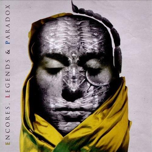 Encores Legends & Paradox CD (2009)