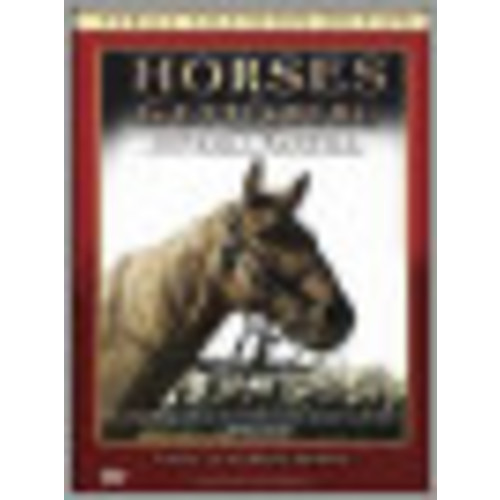 The Horses of Gettysburg [Public Television Edition] [DVD] [2007]