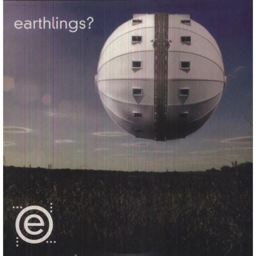 Earthlings - VINYL