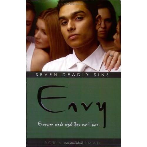 Envy (Seven Deadly Sins)