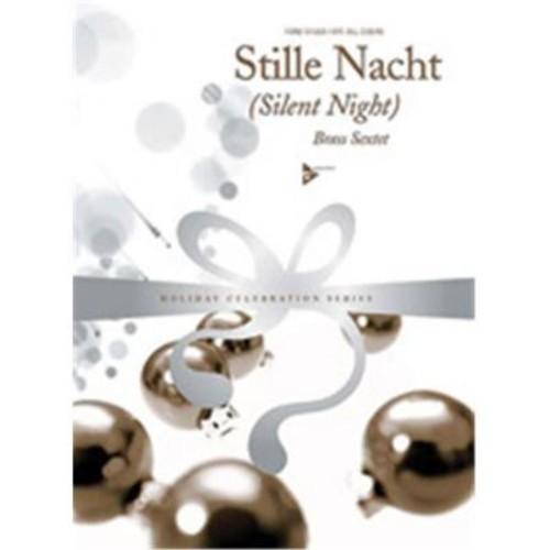 Alfred Stille Nacht Silent Night (LFR7513)