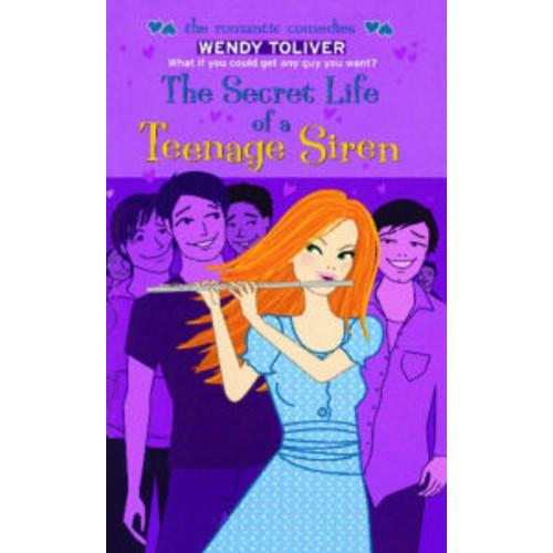 The Secret Life of a Teenage Siren