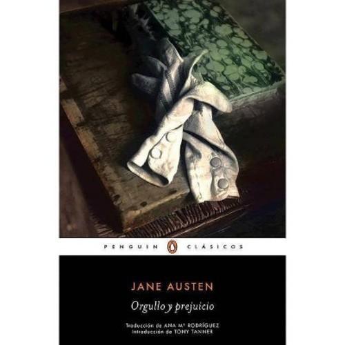 Orgullo Y Prejuicio / Pride and Prejudic (Paperback)
