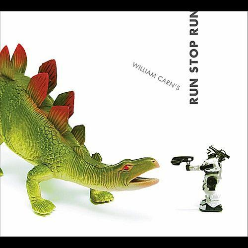 Run Stop Run [CD]