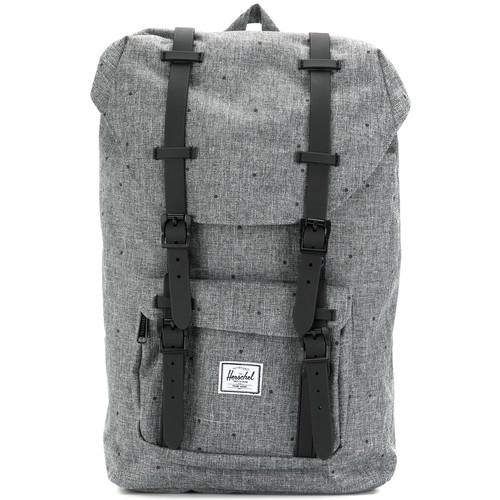 Little America medium backpack