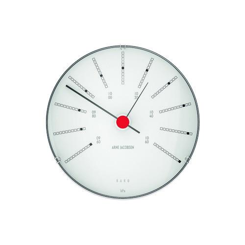 Bankers Barometer