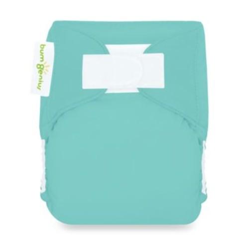 bumGenius All-In-One Newborn X-Small Stay Dry Cloth Diaper in Mirror