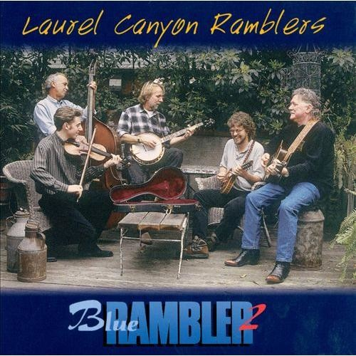 Blue Rambler 2 [CD]