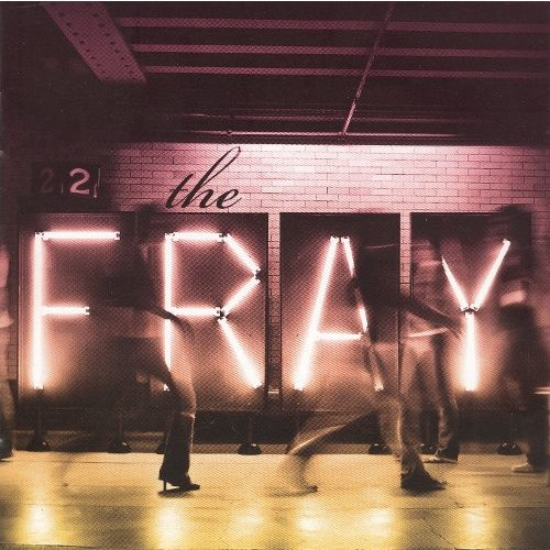 The Fray [Deluxe Edition] [CD]