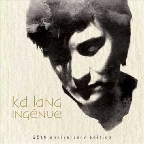 Ingenue (25Th Anniv)/Lp Lang,K.D.