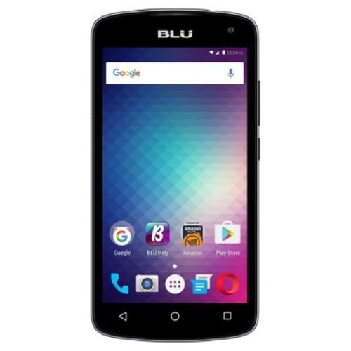 Unlocked BLU Studio G2 HD S550Q GSM Quad-Core Phone - Gray