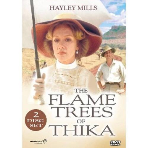 Flame Trees Of Thika (DVD)