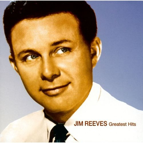 Jim Reeves - Greatest Hits (2001) (CD)