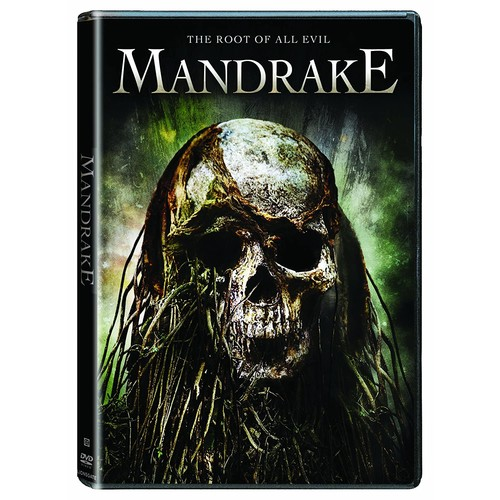 Mandrake [DVD]: Max Martini, Betsy Russell, Benito Martinez, Jon Mack, Nick Gomez, Wayne Pre, Freddie Joe Farnsworth, Alex Livinalli, J. LaRose, Wanetah Walmsley, Marcus DeAnda, Sam Medina, Tripp Reed, Andrew Stevens, Bill Berry, Daniel Gilboy, Lisa M. Hansen, David Ray, William B. Steakley: Movies & TV