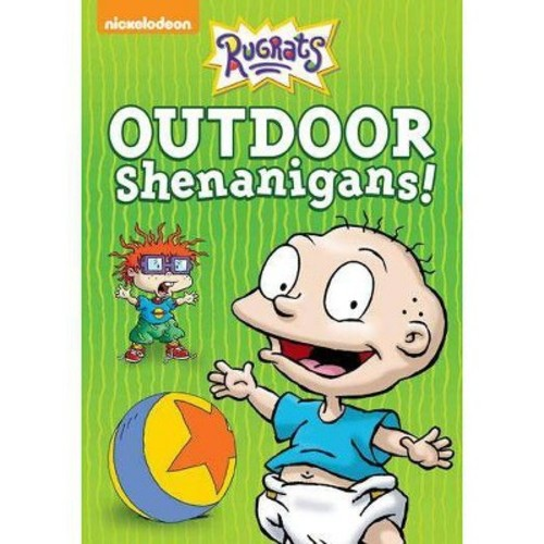 Rugrats: Outdoor Shenanigans!