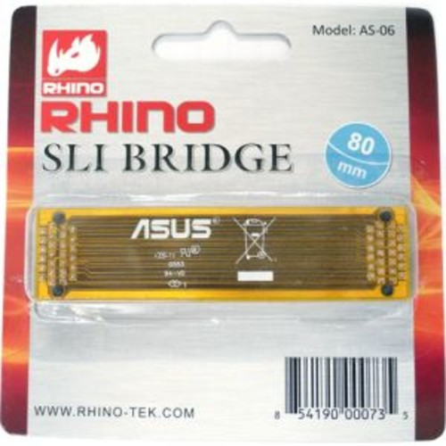 Rhino SLI Bridge Cable 80mm / 3