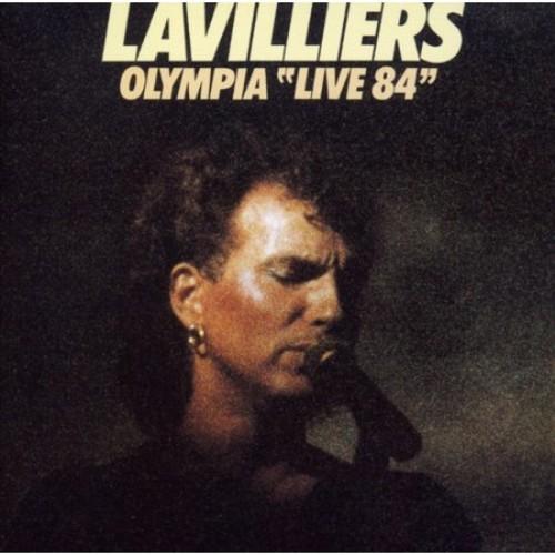 A L'Olympia Live [CD]
