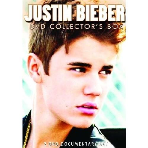Bieber, Justin - DVD Collector's Box: Justin Bieber, Chrome Dreams: Movies & TV