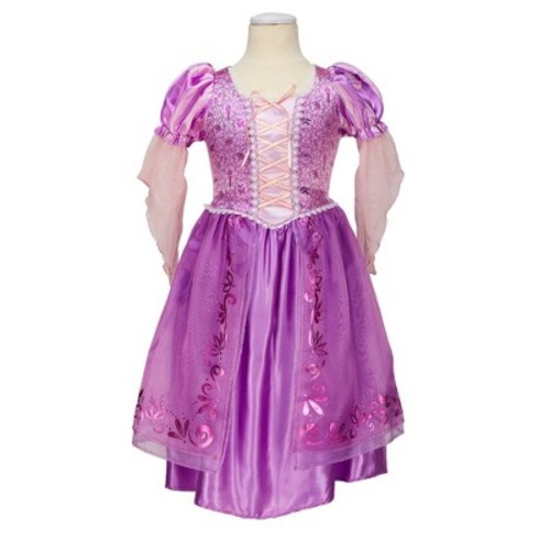Disney Princess Majestic Collection Rapunzel Dress