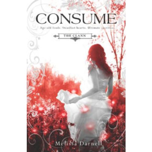 Consume (Clann Series #3)