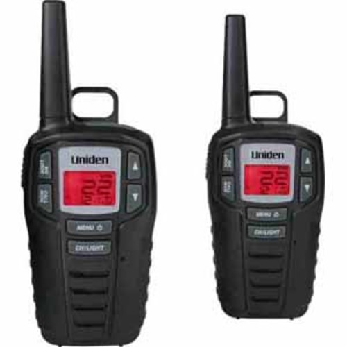 Uniden 23 Mile GMRS/FRS Radio