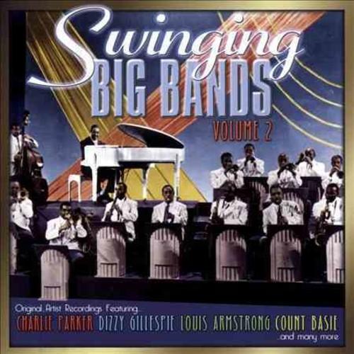 Various - Swinging Big Bands Vol. 2