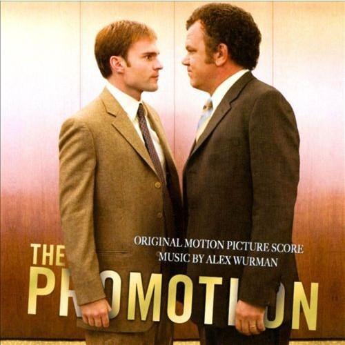 The Promotion [Original Motion Picture Score] [CD]