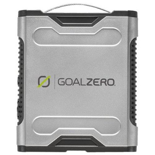 Goal Zero Sherpa 50 Recharger [Silver, One Size]