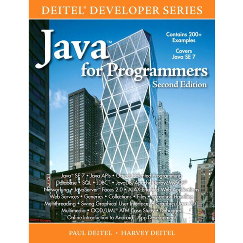 Java for Programmers / Edition 2