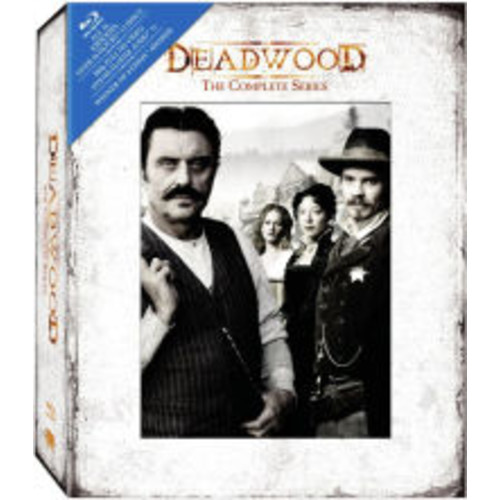 Deadwood - The Complete Series