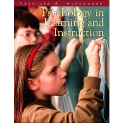 Psychology in Learning and Instruction / Edition 1