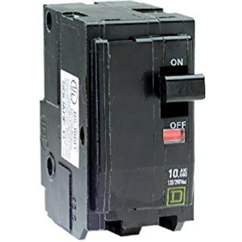 Square D Circuit Breaker 20 Amp Bulk
