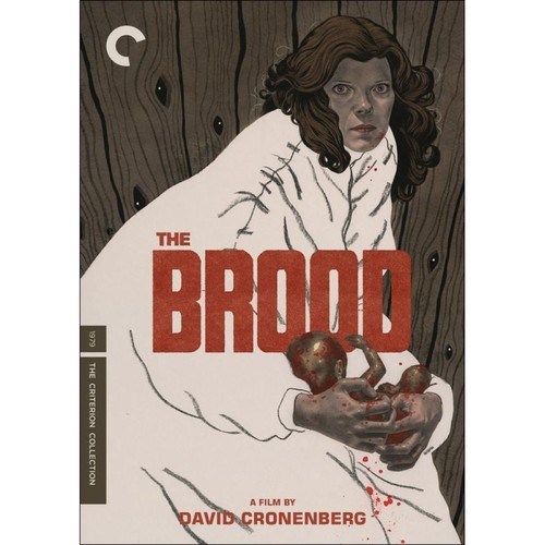 The Brood [Criterion Collection] [2 Discs] [DVD] [1979]