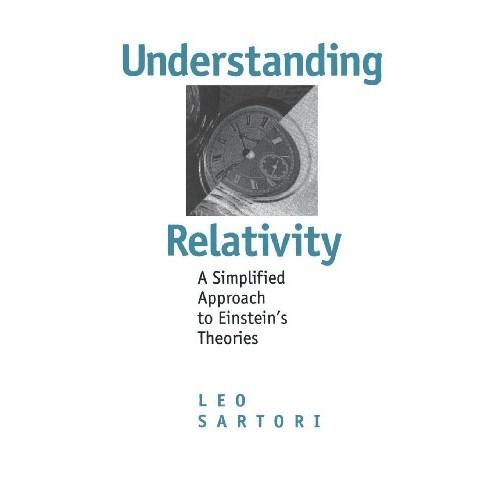 Understanding Relativity: A Simplified Approach to Einstein's Theories