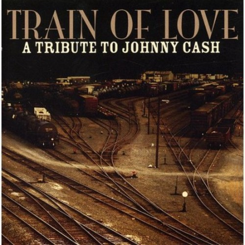 Train of Love: A Tribute to Johnny Cash [CD]