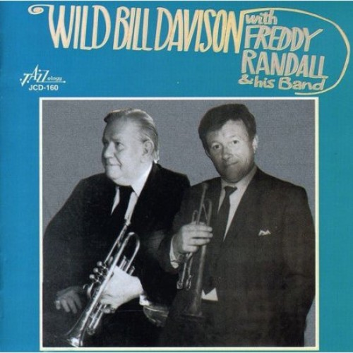 With Freddy Randall and His Band [CD]