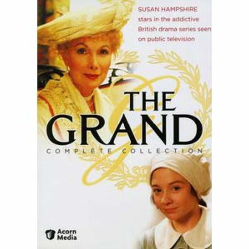The Grand: Complete Collection [5 Discs]