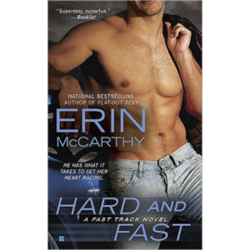 Hard and Fast (Fast Track Series)