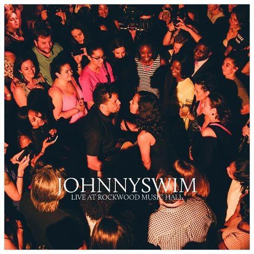 Live at Rockwood Music Hall [CD]
