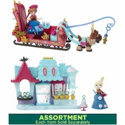 Hasbro Disney Frozen Small Doll Playset - *Assortment