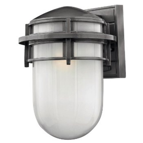 Reef Outdoor Wall Sconce